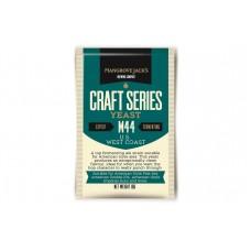"Дрожжи пивные ""US West Coast Yeast M44"" 10г"