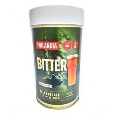 Солодовый экстракт Finlandia Bitter, 1.5 кг.
