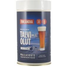 Солодовый экстракт Finlandia Talviolut, 1.5 кг