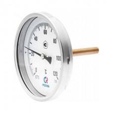 Термометр осевой БМ (для куба)