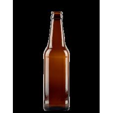 Бутыль 0,5л пивная