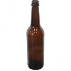 Бутыль 0,5л пивная Long Neck