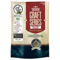 MANGROVE JACK'S CRAFT SERIES PILS WITH SAAZ HOPS 2,2 КГ