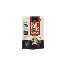 MANGROVE JACK'S CRAFT SERIES ROASTED STOUT POUCH 2,2 КГ