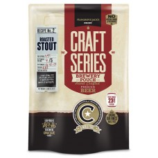 MANGROVE JACK'S CRAFT SERIES ROASTED STOUT WITH DRY HOPS 1,8 КГ