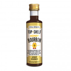 "Эссенция Still Spirits ""Honey Bourbon Spirit"" на 2,25 л"
